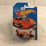 Collector NIP Hot wheels Mattel 1/64 Scale DieCast & Plastic Parts Dodge Charger Daytona 5/10