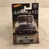 Collector NIP Hot wheels Mattel 1/64 Scale DieCast & Plastic Parts Custom '69 Volkswagen 2/5