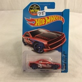 Collector NIP Hot wheels Mattel 1/64 Scale DieCast & Plastic Parts Muscle Tone Car