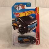 Collector NIP Hot wheels Mattel 1/64 Scale DieCast & Plastic Parts The Vanster HW Race Car