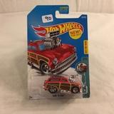 Collector NIP Hot wheels Mattel 1/64 Scale DieCast & Plastic Parts Surf'N Turf 2/10 Car