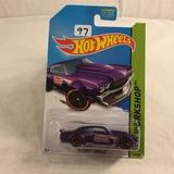 Collector NIP Hot wheels Mattel 1/64 Scale DieCast & Plastic Parts '70 Chevy Chevelle Car