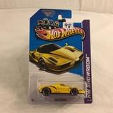 Collector NIP Hot wheels Mattel 1/64 Scale DieCast & Plastic Parts Enzo Ferrari Car