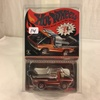 Collector NIP Hot Wheels Red Liner 2006 Selection Series Race Truck 2 of 4 1/64 Scale DieCast