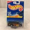 Collector NIP Hot wheels Mattel 1/64 Scale DieCast & Plastic Parts Red-Hot Paint Job Series