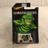 Collector NIP Hot wheels Mattel 1/64 Scale DieCast & Plastic Parts Ghostbusters 2/8 Car