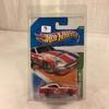 Collector NIP Hot wheels Treasure Hunt '11 Datsun 240Z Scale 1/64 DieCast Car 12/15