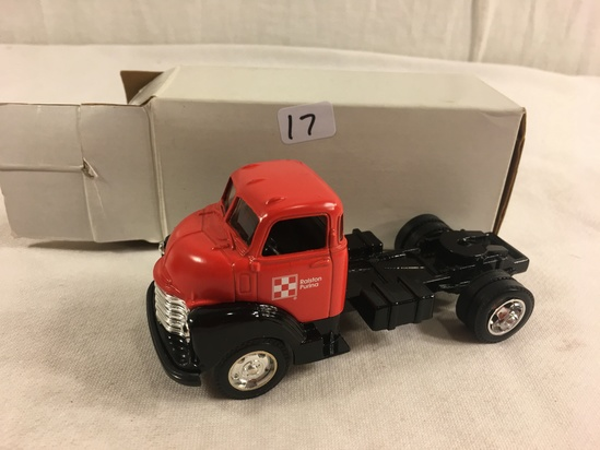 Collector ERTL 1950 Chevy Cab#2 in a Series  Of Vintage Vehicles From ERTL