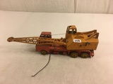 Collector Loose Vintage Dinky Supertoys 20 Ton Lorry-Mounted  Crane Made in England 9.1/2