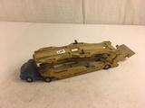 Collector Loose Vintage Corgi Major Toys Carrimore  Transporter Made in GT Briatin 13