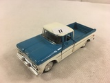 Collector Loose 1998 Raod Champs Chevrolet Apache Picup Truck 1/43 Scale DieCast metal