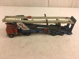 Collector Loose Vintage Corgi Major Toys Carrimore Mark IV Transporter Made in GT Briatin 13