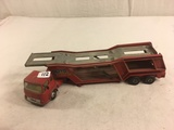 Collector Loose Vintage Matchbox Super Kings /Corgie Toys Bedford Tractor Unit /K-10 Car Transporter