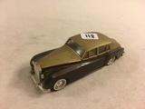 Collector Loose Vintage Verem  Rolls Royce  Silver Cloud  DieCast Metal 1/43 Scale Car