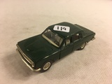 Collector Loose Vintage VOLGA GAZ A3-24 in 1/43 SCALE from USSR CCCP RUSSIA