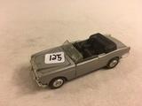 Collector Loose Vintage Polistil  Rolls Royce Cornice Drophead  Coupe Scale 1/43 DieCast & Plastic C