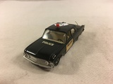 Collector Loose Vintage Corgi Toys Ford Fairlane Made in England Meccano Ltd. Police Car