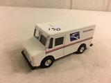 Collector Loose  USPS Postal Service Van Size: 4.5/8