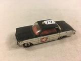 Collector Loose Vintage Corgi Toys Oldsmobile Super 88 21101/89 Made in GT Britain Police Car