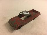 Collector Loose Vintage Tootsietoy Chicago 24 USA Chevrolet El Camino  Red Car 5.5