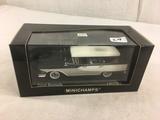 Collector New MIniChamps Paul's Model Art Edsel Bermuda Station Wagon 1958 Green 6