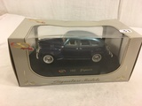 Collector New Signature Models 1941 Plymouth Box Size: 8.5