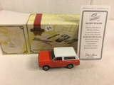 Collector New Matchbox Collectibles '69 Chevy Blazer YYM35058 Scale 1/43 DieCast Metal Car