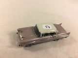 Collector Loose 1957 Chevrolet Belair Sport Coupe Dnky Toys 1/43 Scale Die-cast Metal Car