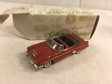Collector Classic 1954 Mercury C1.3U 0 Monterey Hard Top Sun Valley No.06494 Argentina Made 1/43
