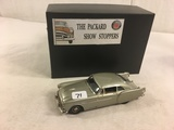 Collector The Packard Show Stoppers 1952 Pinin Farina Coupe #090 Of 200 Silver 1/43 Metal Model