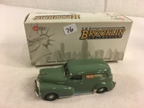 New The Brooklin Collection BRK.136 1947 Chevrolet Stylemaster Sedan Delivery (Channel Green) 1/43
