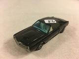 Collector Loose Vintage Javelin Hecho On Venezuela Black Scale 143 DieCast Metal Car