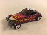 Collector Loose 1998 Road Champs Plymouth Prowler Chrysler Corp.3.5