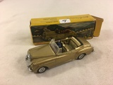 In Oirginal Box Dinky Toys 194 Nicky Toys Bentley