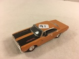 Collector Loose Die-cast Metal and Plastic Parts Dimension 4 DieCast 1/43 Scale Car
