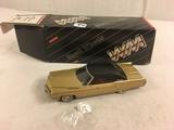 Collector NIB WMS 92 1972 Buick Electra 225 4-Door Hardtop Western Models Ltd. Small Wheels