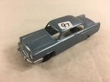 Collector Loose Vintage Tootsietoy Lincoln Capri Die-Cast Metal Body Parts Only