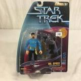 NIP Collector Star Trek Playmates Mr. Sport Action Figure 4