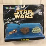 NIP Collector Star Wars MicroMachines II Star Wars