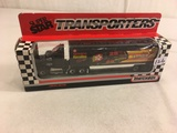 NIP Collector  Super Star Transporters Limited Edition Matchbox 1/64 Scale DieCast Metal