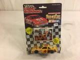 NIP Collector Nascar Racing Champions Stock Car 1/43 Scale Die-cast Metal Car