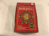 Box has Been Opened- But, each Package Still Sealed -1992 Major League Baseball Donruss Sport Cards