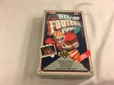 New Sealed in Box - 1991 Upper Deck  NFL Football Sport Trading Cards