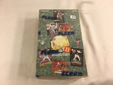 New Sealed in Box - 1992 Fleer Ultra Series II Baseball Sport Trading Player Cards