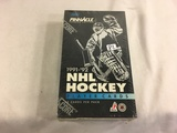 New Sealed in Box - 1992 Score Pinnacle NHL Hockey Player Sport Trading Cards
