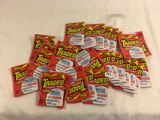 Lots of Collector Sports Trading Cards 1991 Topps Traded Baseball Sport Cards - Sealed in Package