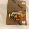 New Sealed in Box - Fleer 1993 Basketball Cards Series II 36 ct. Sport Trading Cards