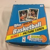Box has Been Opened- But, each Package Still Sealed -Topps 1993 NBA Basketball Series 1 Sport Cards