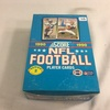 Box has Been Open- But, each Package Still Sealed - 1990 Score NFL Football Sport Trading Player Car