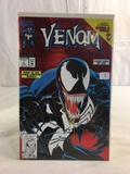 Collector Marvel Comics Venom Lethal Protector Comic Book Part One Of Six NO.1